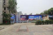 华隆广场实景图