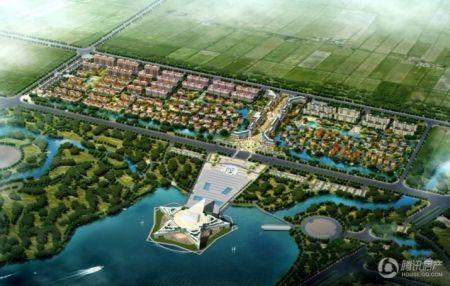 中海城・棕榈湾
