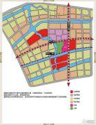 紫荆假日广场规划图
