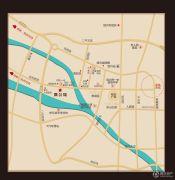 大地藏元时代-微公馆交通图