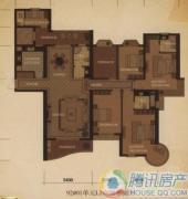 东方名城0室0厅0卫242平方米户型图