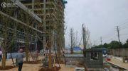 汇通新长江中心实景图