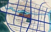 星河上城交通图