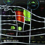 天安名郡交通图
