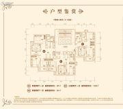 淄博恒大正承世家91--120平方米户型图