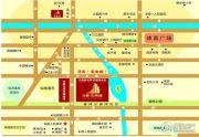 元泰・未来城交通图