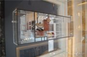 奥园越时代1室1厅1卫42平方米户型图