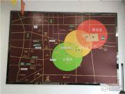 汉中莲湖花溪时光规划图