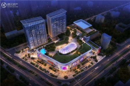 新达城时代广场