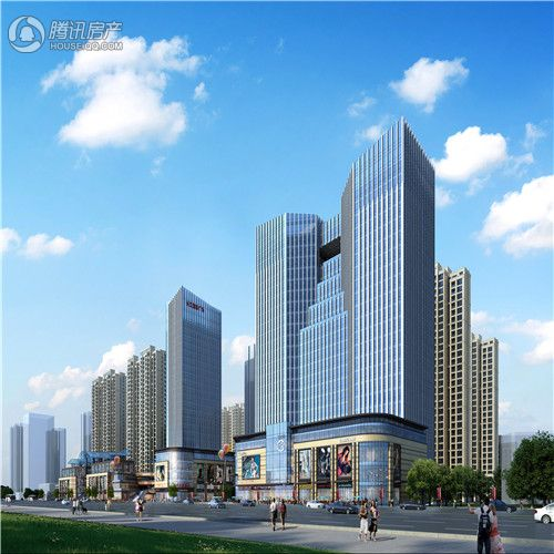 长江国际广场