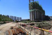 东岸尚园实景图