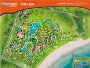 碧桂园东海岸规划图