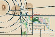 荣盛白鹭岛交通图