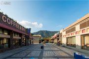 开元九龙湖畔云顶外景图