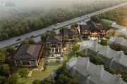 中洲锦城湖岸规划图