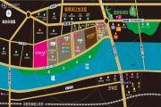 翡翠国际五期交通图