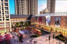 同价位楼盘:长沙义乌小商品城效果图