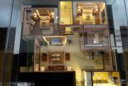 悦景湾3室2厅1卫0平方米户型图