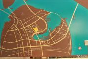 国贸新天地交通图