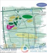 上海紫园二期交通图