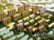 置地新城规划图
