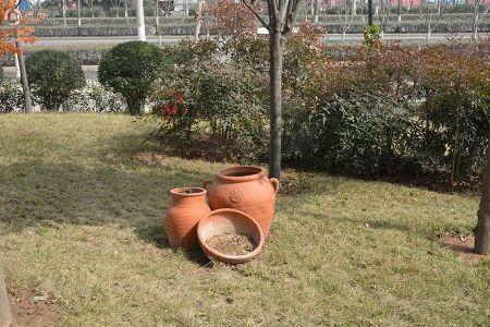 曲江・紫金城