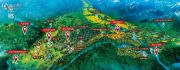 雅居乐云南原乡规划图
