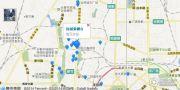 远创紫樾台交通图