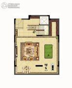 德庆名邸1室0厅0卫0平方米户型图