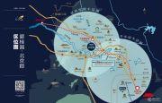 碧桂园北京郡交通图
