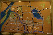 恒盛金陵湾规划图