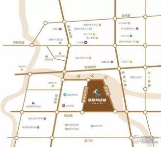 诸暨联想科技城