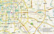城市之光・星光天地交通图