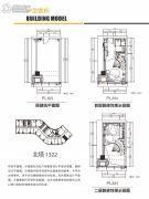 华远・云玺(长沙)0室0厅0卫52平方米户型图