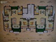 国基城邦逸境0室0厅0卫0平方米户型图