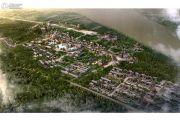 潼关古城规划图