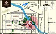 东湖印象规划图
