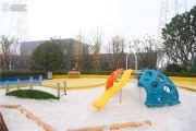 蓝光林肯公园实景图