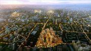济南万科城规划图
