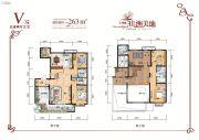 七里河佳洲美地0室0厅0卫0平方米户型图