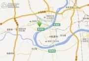 润丰国际商业广场交通图