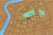 银亿公园壹号规划图