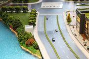 绿景苏州公馆沙盘图