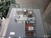 纯棉时代2室2厅1卫0平方米户型图
