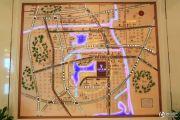 新城玖珑湖规划图