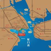 永鸿商业广场交通图