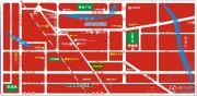 桃源名郡规划图