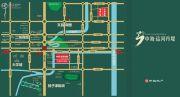 中海运河丹堤规划图
