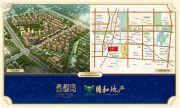 颐和・金凤花园二期规划图