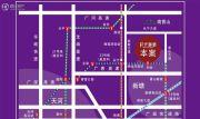 时代廊桥(增城)规划图